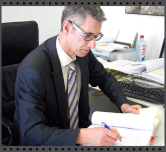 Rechtssprechung, Tilo C.L. Neuner-Jehle, Vertretung Arbeitsrecht
